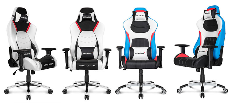 AKRacing Master Series Premium