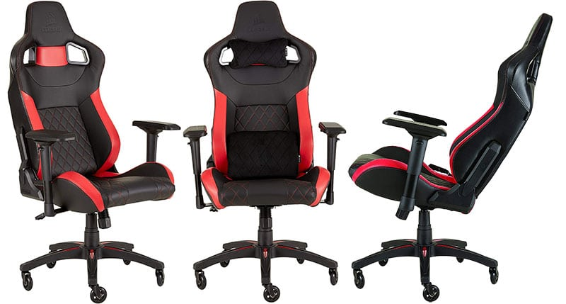 Corsair T1 Race gaming chair sale