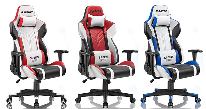 Homall gaming chairs 2019