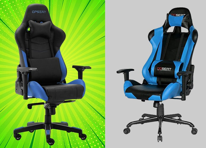 OPSEAT new vs old model