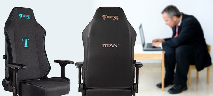 Spacious Titan XL