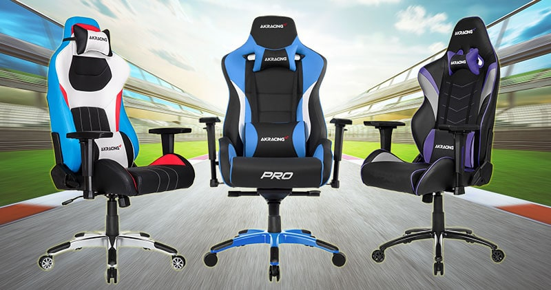 AKRacing gaming chair review