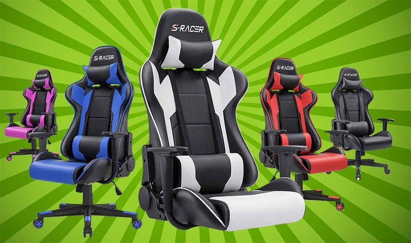 Homall Classic Series gaming chairs