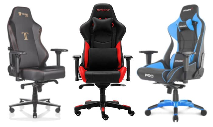 OPSEAT vs expensive chairs