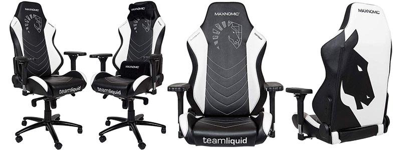 Maxnomic Pro Team Liquid edition