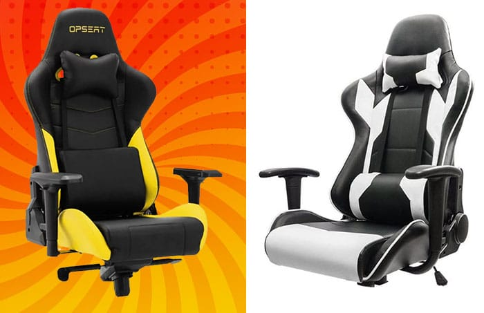 OPSEAT vs Homall