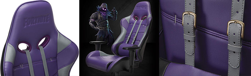 RAVEN-X Fornite gaming chair