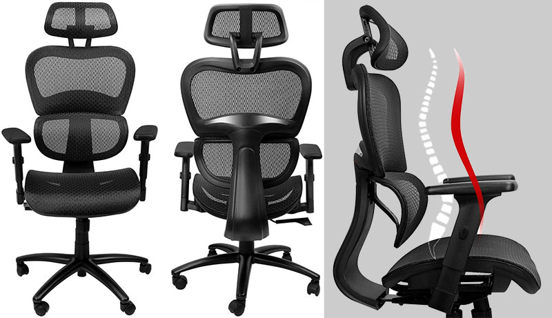 Komene office chairs