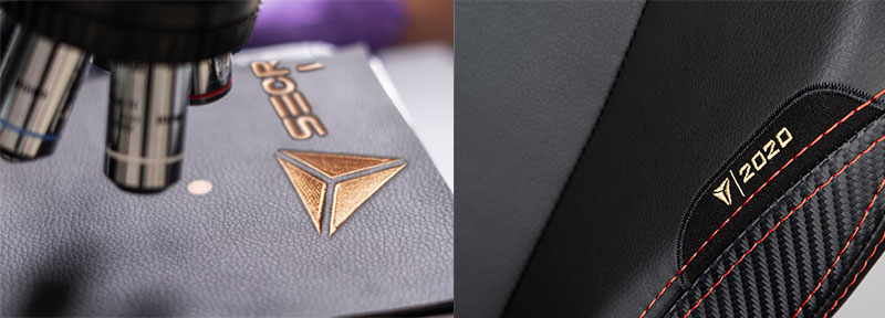 Secretlab Omega Prime 2.0 PU leather