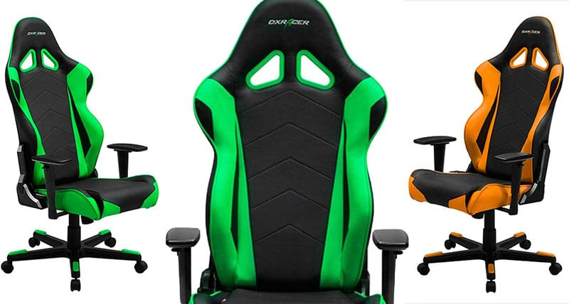 DXRacer OH/REO/NO Racing Series