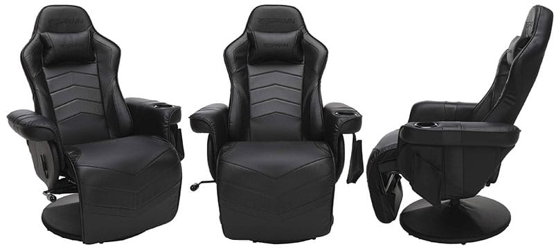 Respawn 900 gaming recliner