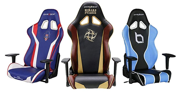 Racing Series special edition designs
