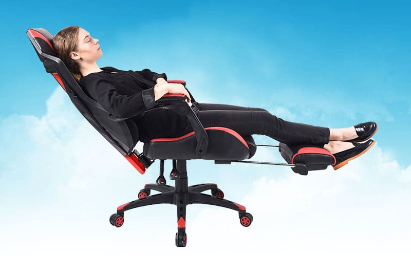 Best footrest gaming chairs of 2020