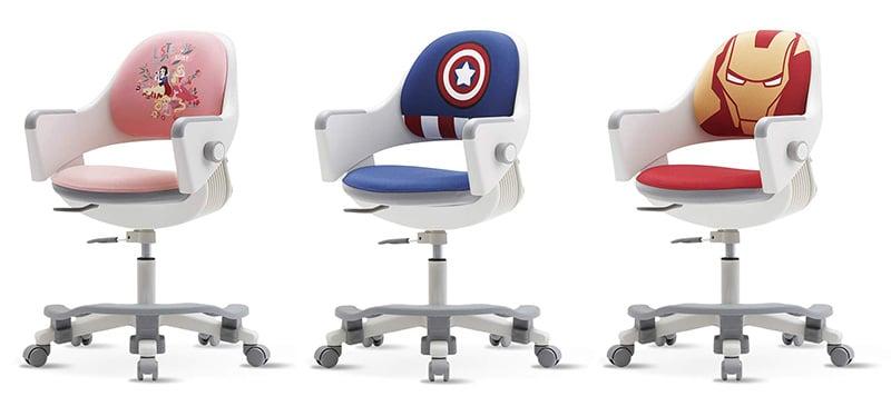 Sidiz RINGO small gaming chair