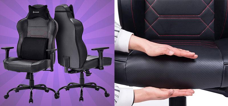 Von Racer 8272 extra wide chair