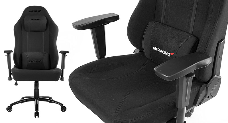 AKRacing Opal office chair