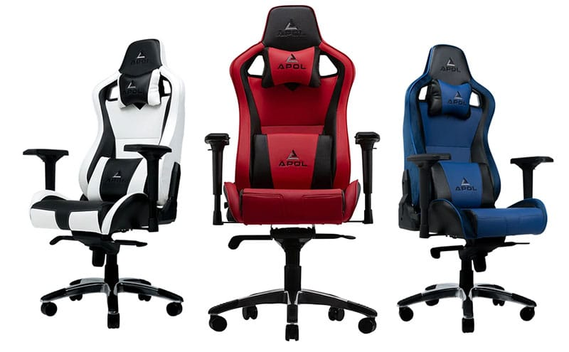 Apol Kraken gaming chair
