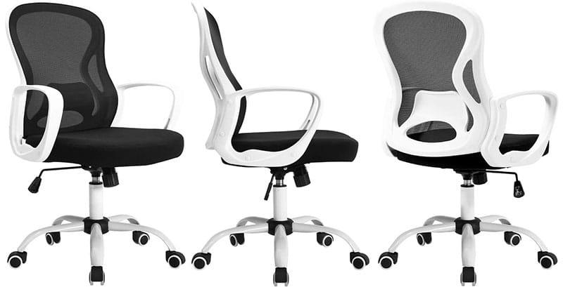 Berlman Mid-Back office Chair