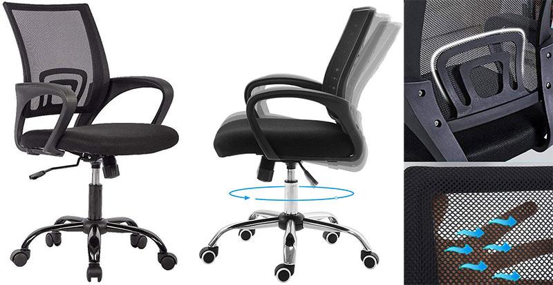 BestOffice cheap chair