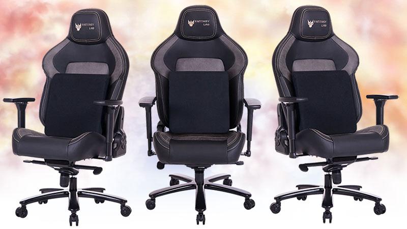 Fantasylab 8247 gaming chair review