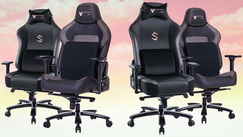 Fantasylab 400 lbs gaming chair review