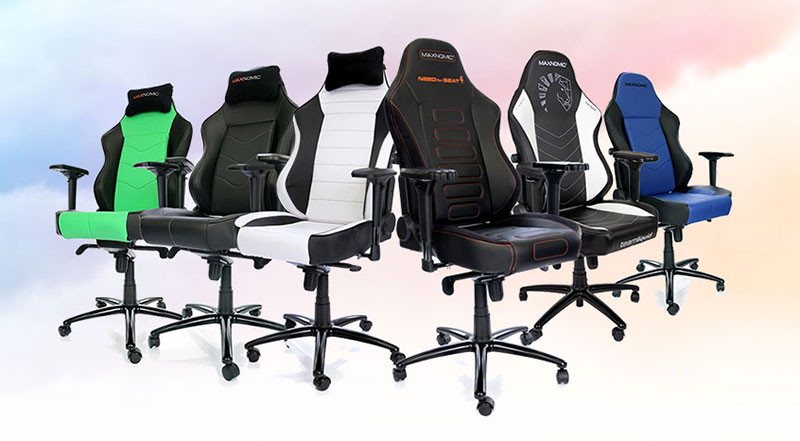 Maxnomic Office Comfort (OFC) review