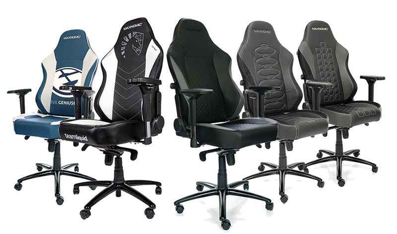 Maxnomic OFC chair review