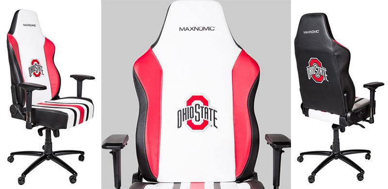 Maxnomic OSU Big Brutus chair