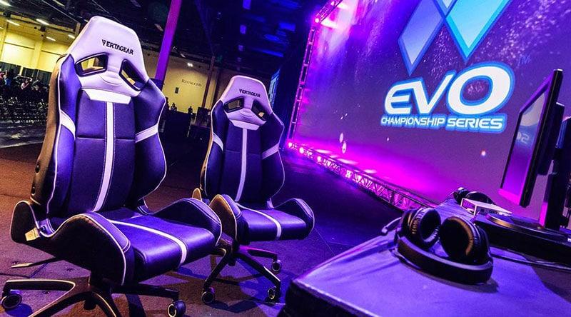 Vertagear SL5000 chair review