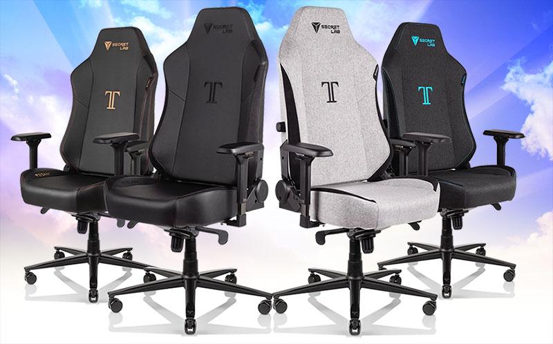 Secretlab Titan XL