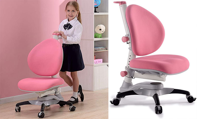 ApexDesk Little Soleil DX Series chair for kids