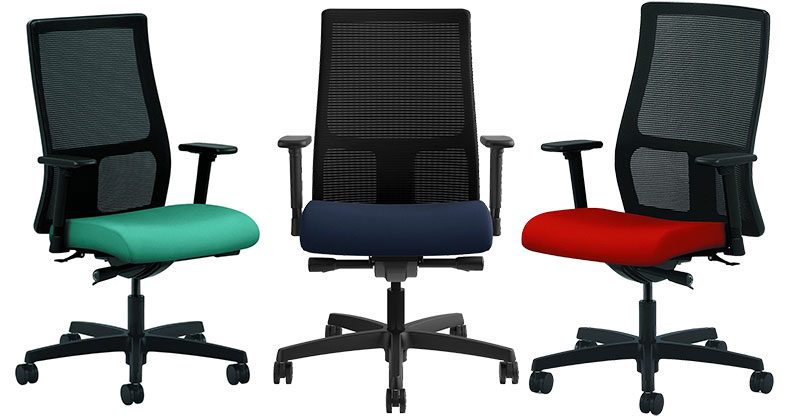 Hon Ignition ergonomic task chair review