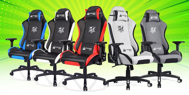GTRacing Ace gaming chair conclusion