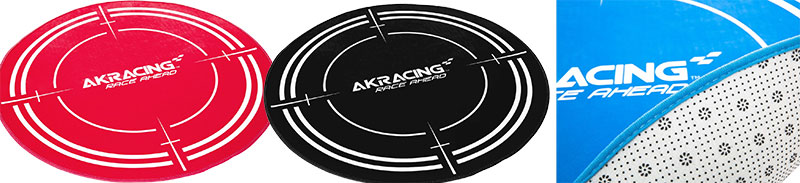 AKRacing Floor Mats