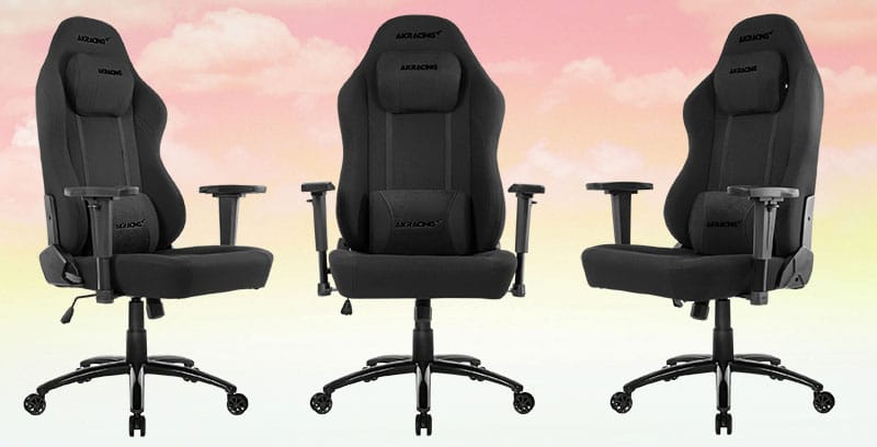 AKRacing Opal office chairs