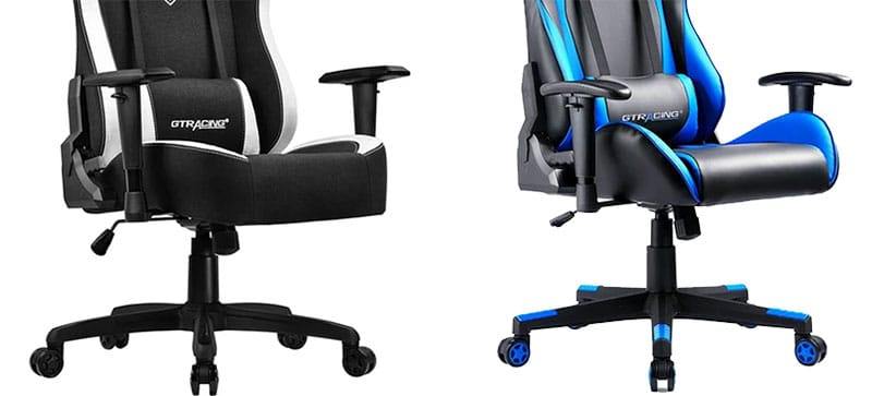 GT505 seat width vs other Pro Series chairs