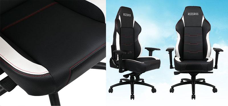 Rezeros Enso gaming chair