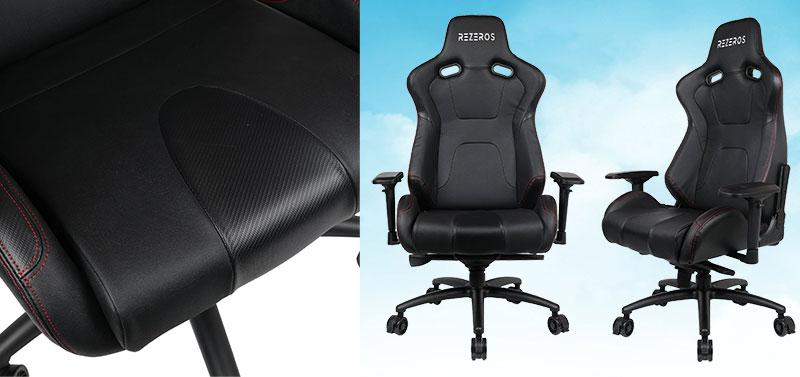 Rezeros Zen Series gaming chair