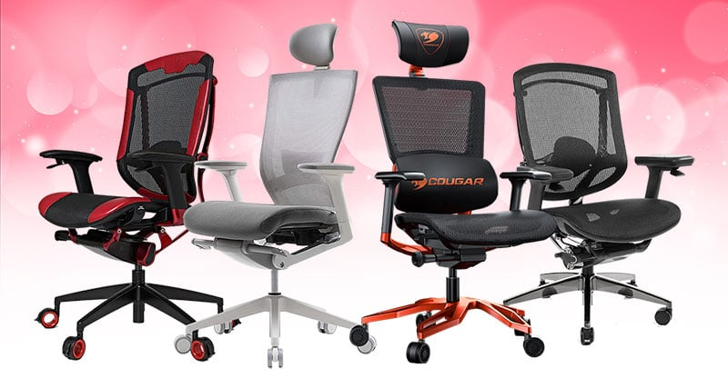 Best standard tilt task chairs