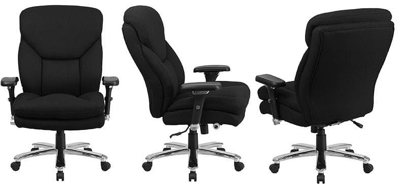 Flash Furniture Hercules 400-pound office chair