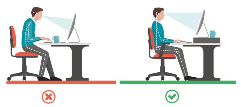 User-centered ergonomic design
