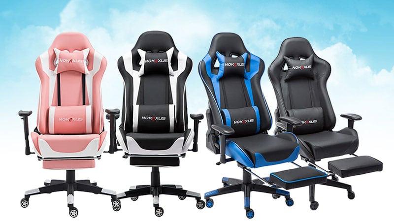 Nokaxus 6008 gaming chair