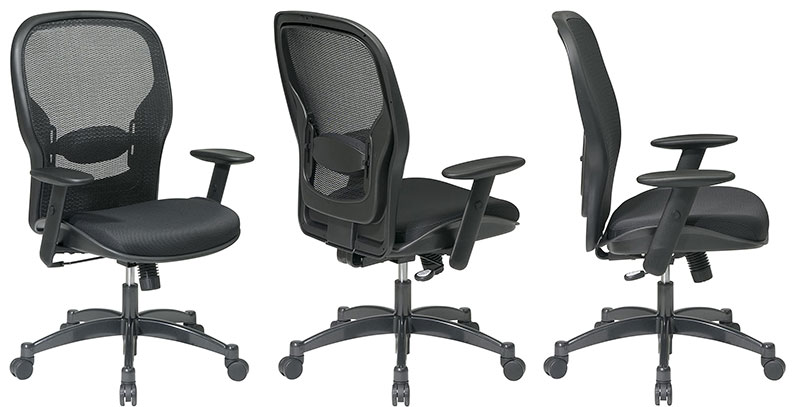 Space Seating Manager chair