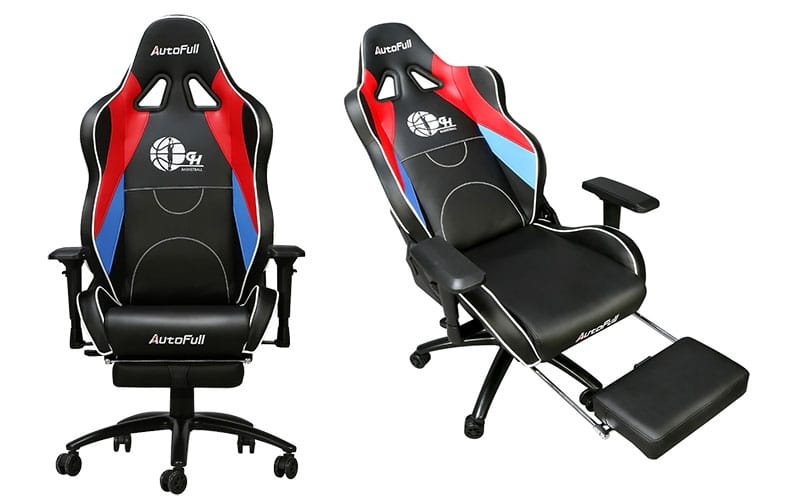 Autofull Slam Dunk gaming chair
