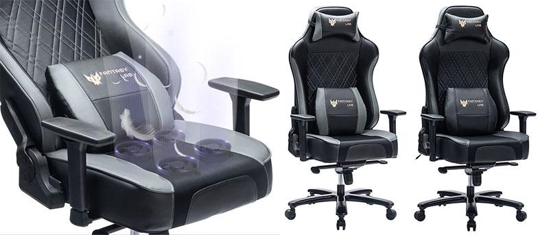 Fantasylab Cool Series chairs