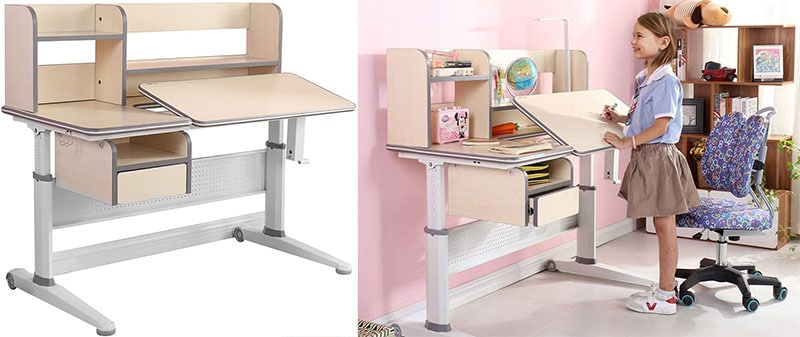 FCD computer desk chair for kids
