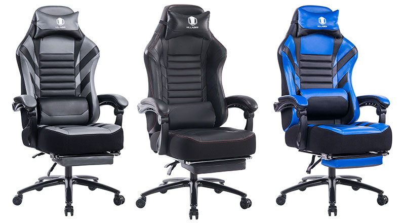 Killabee 8257 gaming chairs