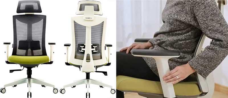 Sihoo high back ergonomic chair