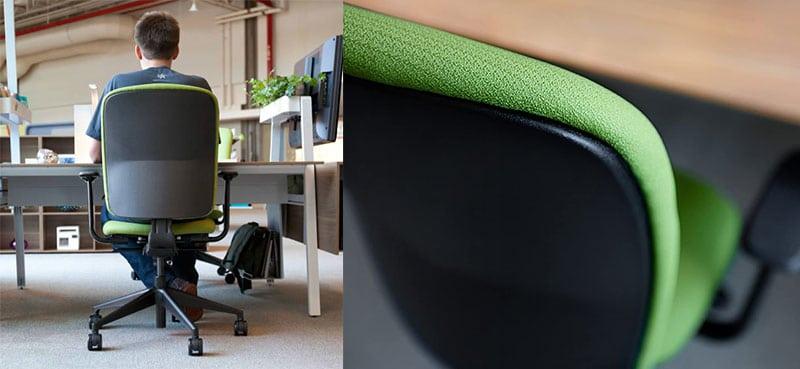 Steelcase Jack ergonomic chair