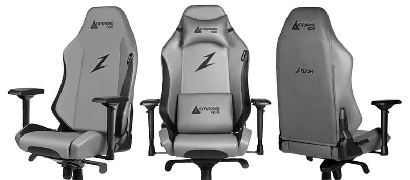 Ace M1 Ash gaming chairs